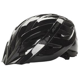 Alpina Panoma Classic casco per bici nero